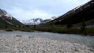 River Valley Campsite