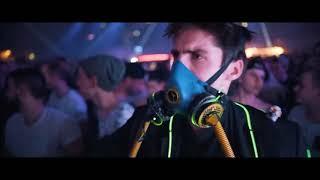 Gunz For Hire - Sickness   Ran-D   Qlimax 2016