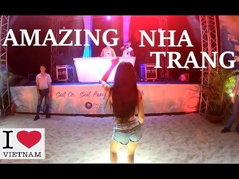 Amazing Nha Trang - Beach & Night Life
