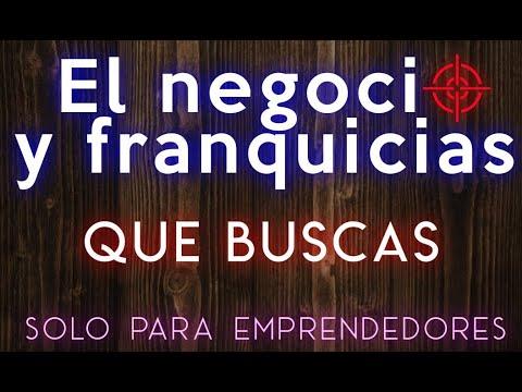 GAF Jueves  de Expertos en Franquicias  -Mario Antonio Morales de México