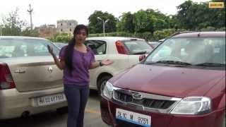 Mahindra Verito 2012 Review