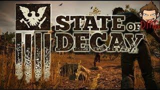 State Of Decay [Gameplay Italiano] Ep.5 Missione Di Salvataggio
