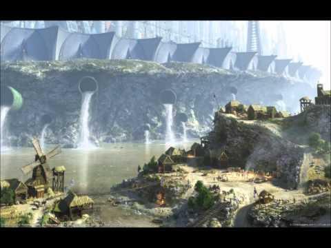 Audiomachine - Leviathan (New Album Preview 2012)
