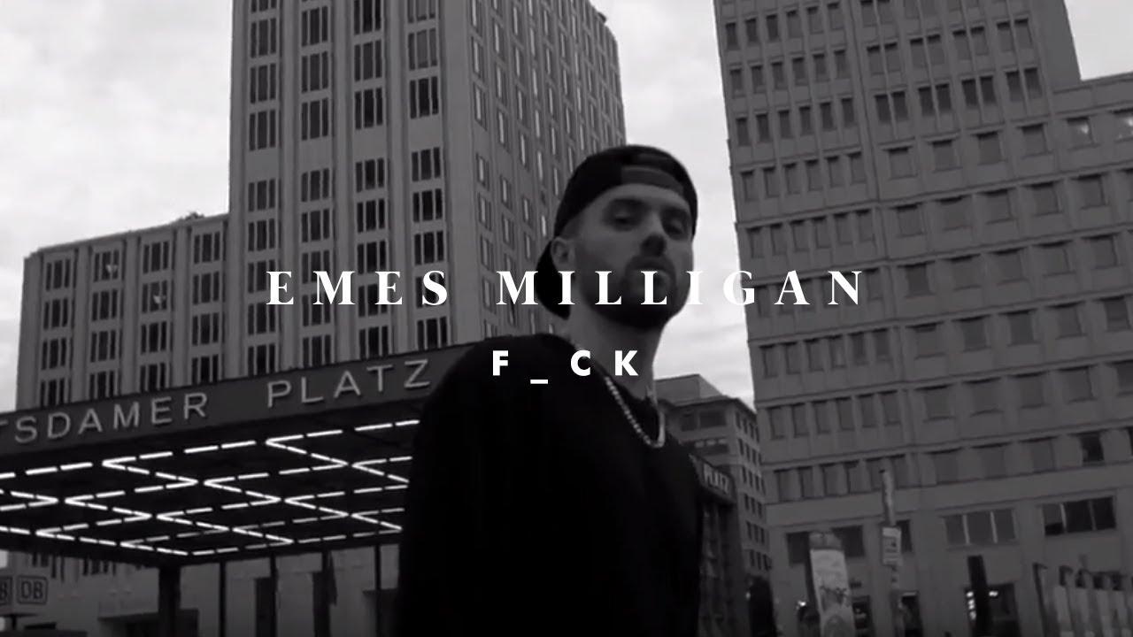 Emes Milligan - F_ck (prod. Emes Milligan)