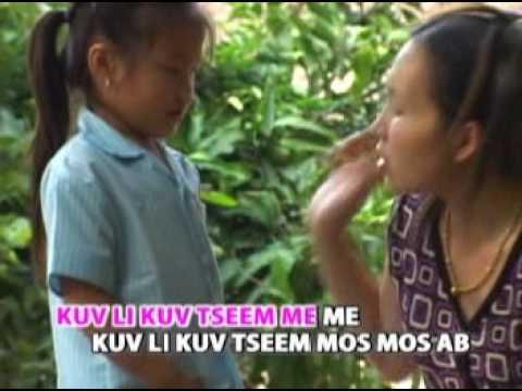 hmong song _ Huab sib Lauj