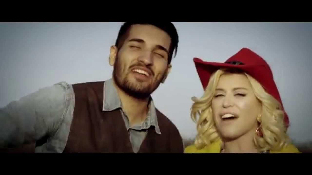 Loredana feat.  Nadir - Te iubesc