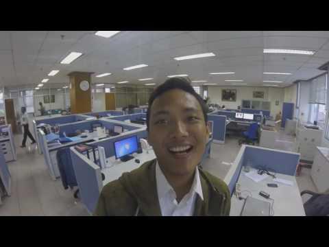 1 Internship Bank Indonesia