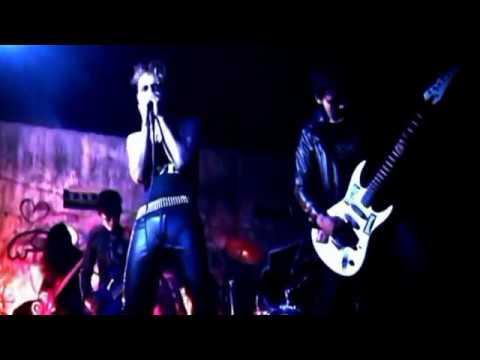 "BENEVOLENCE ""JIKA KU MATI""(Official Vidio Clip)"