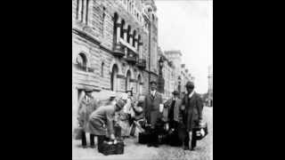 EI TULE SUVI... Leo Kauppi ja Antti Kosolan orkesteri v.1929