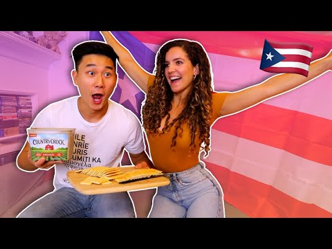 What It's Like To Have a PUERTO RICAN Friend | Smile Squad Skits
