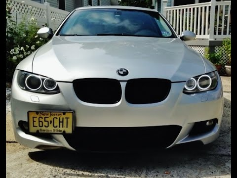 2009 Bmw 335i Xdrive Show Amp Go Retractable License Plate