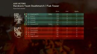Call of Duty®: WWII 17-5 FLAK TOWER