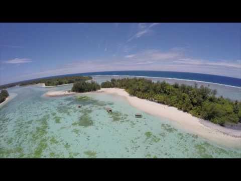 Cook Islands - Rarotonga
