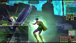 City of Heroes - Rikti Mission1