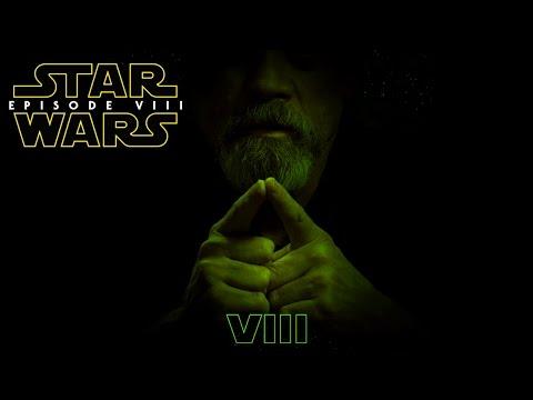 Star Wars Episode 8 The Last Jedi Plot Teased! Exciting News Of Luke Skywalker & Rey