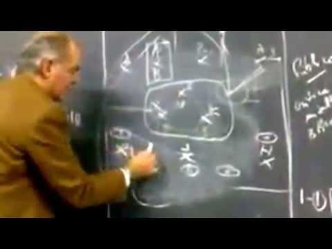Charla tecnica Sabella. Estudiantes vs Barcelona