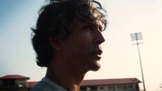 How I ran my first marathon - Milind Soman's tips for mobiefit RUN marathon training