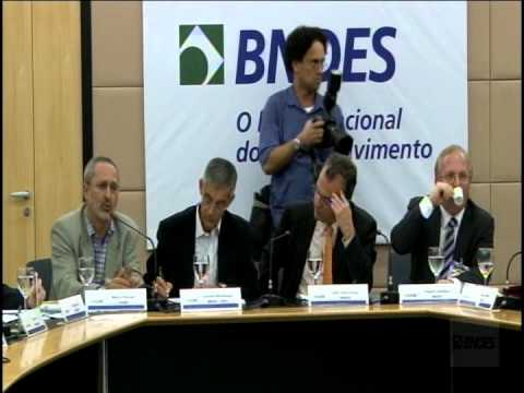 MINDS Conference on Development Financial Institutions - Openning and Roundtable 1 - Part 1