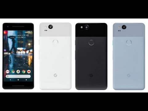 Google Pixel XL vs Huawei Mate 8 from YouTube · Duration:  5 minutes 22 seconds