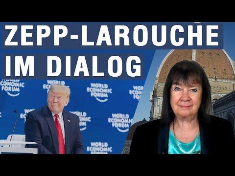 Davos: Trumps Renaissance-Optimismus entblößt apokalyptische Öko-Oligarchie-Allianz