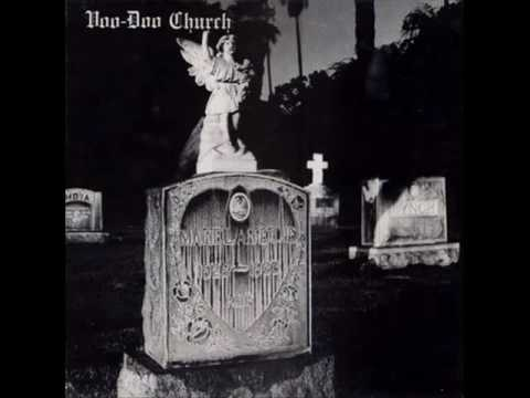 Voodoo Church - Live With The Dead