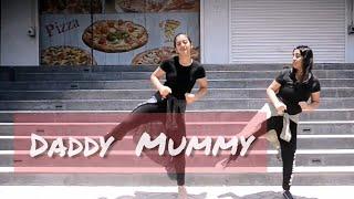 Daddy Mummy || Bhaag johnny || Dance fitness by Dancehood.