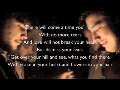 """After the Storm"" - Mumford & Sons (Official Lyrics)"