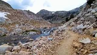 Pacific Crest Trail Documentary