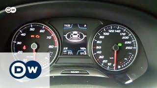 سيارة مستدامة: سيات ليون تي جي آي | عالم السرعة