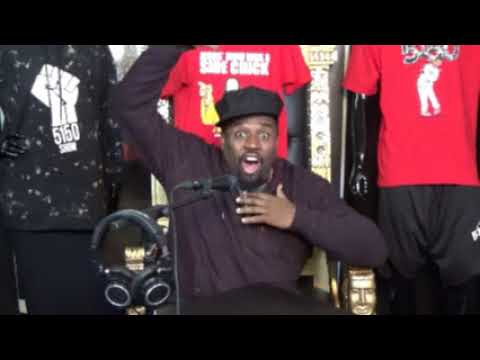 010918 The Corey Holcomb 5150   First  of 2018, H&M and New Year's Resolutions