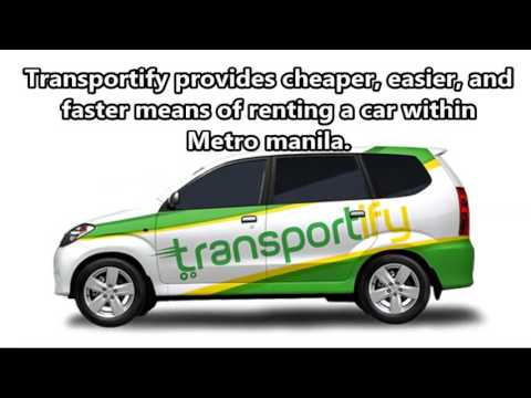 How Mobile Transportation Service Improved Manila's Car Rental Industry
