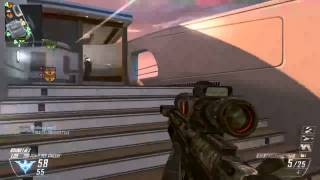 irriducix93 - Black Ops II Game Clip