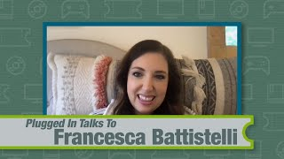 Francesca Battistelli Talks t๐ Plugged In About God's Not Dead 4
