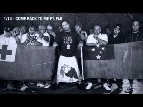 "Drew deezy ft. Fiji, ""COME BACK TO ME"""