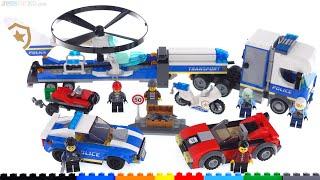 for sale online 60242 LEGO Police Highway Arrest City Police