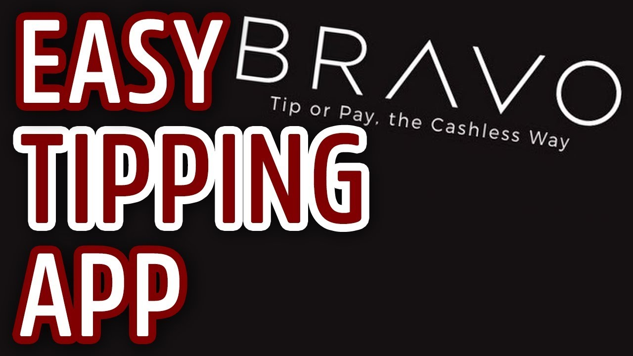 Bravo - Easy Tipping & Payment App - Shark Tank After Show