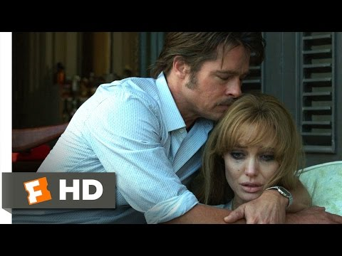 By the Sea (10/10) Movie CLIP - Am I a Bad...