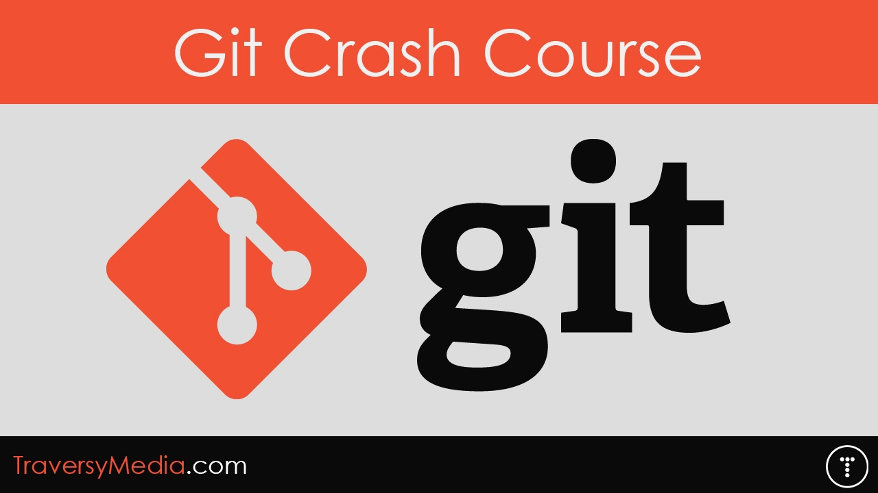 30 Minute 'Git & GitHub Crash Course For Beginners' Video by