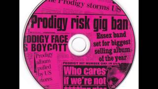 The Prodigy - Charly (Alley Cat Mix) HD 720p