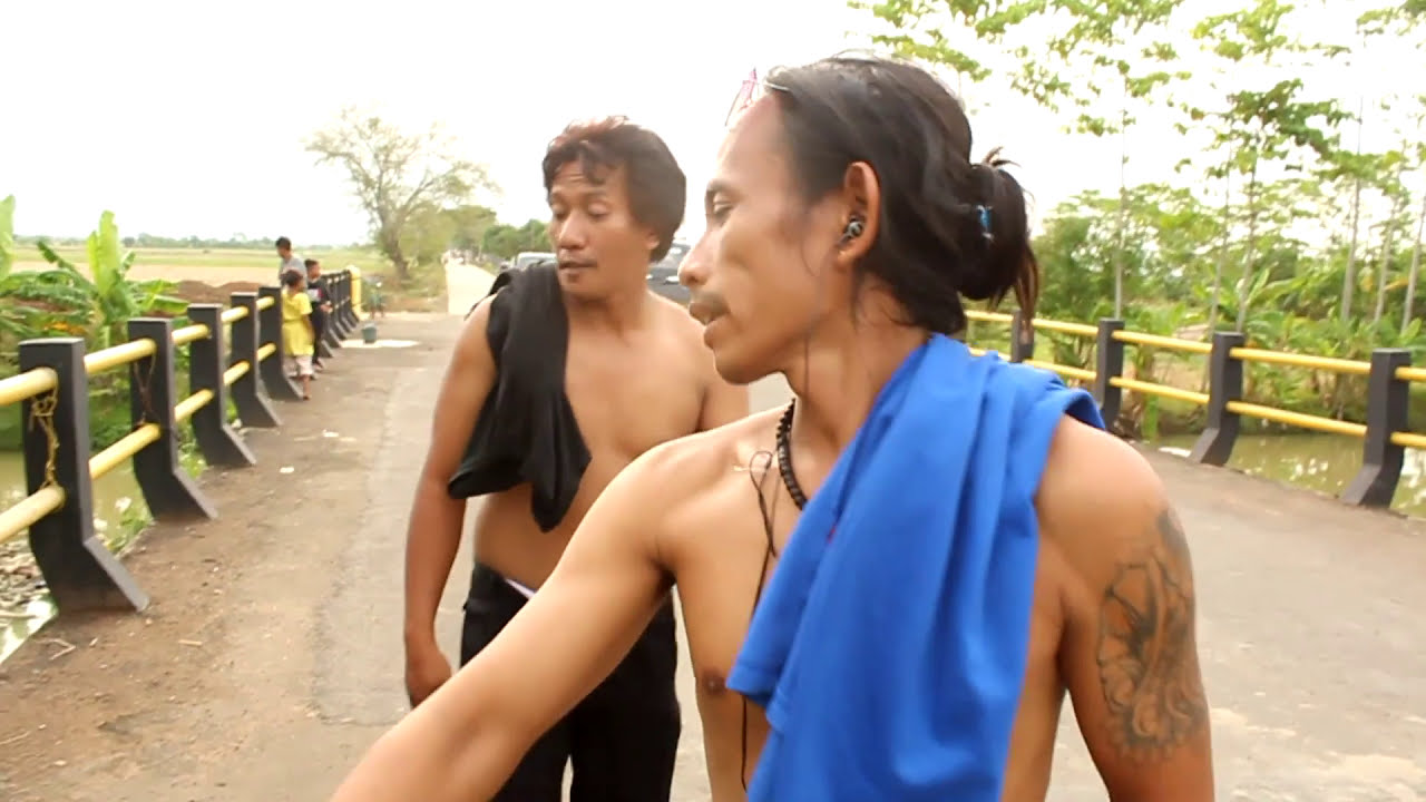 SEPEDE BUTUT FILME WONG INDRAMAYU Ficial Video HD By