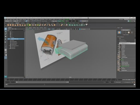 002. Pre-Production: Asset Building and Project Prep