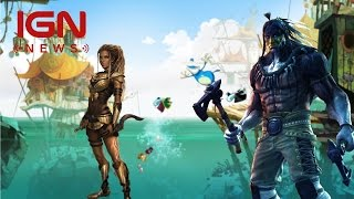 Game | January Free Xbox Games With Gold Announced IGN News | January Free Xbox Games With Gold Announced IGN News