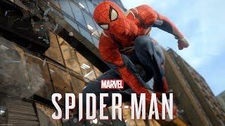 Cicha akcja (15) Spider-Man