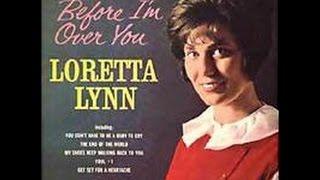 Loretta Lynn -This Haunted House (1964).