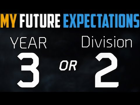 The Division | Year 3 DLC or The Division 2? My Expectations & Predictions