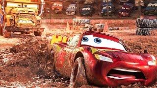 CARS 3 Trailer 1 - 4 (2017)
