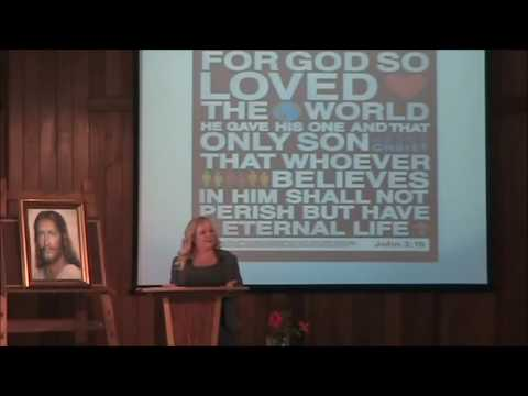 Dr Jessica Trevithick - The Love Letter