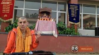 Шримад Бхагаватам 7.15.53 - Вальмики прабху