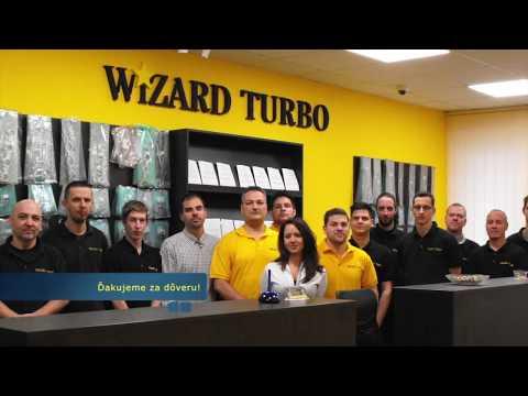 Wizard turbo vélemények