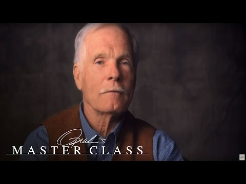 Ted Turner's Greatest Success and Failure | Oprah's Master Class | Oprah Winfrey Network